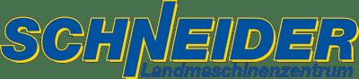 Schneider Landmaschinenzentrum Logo