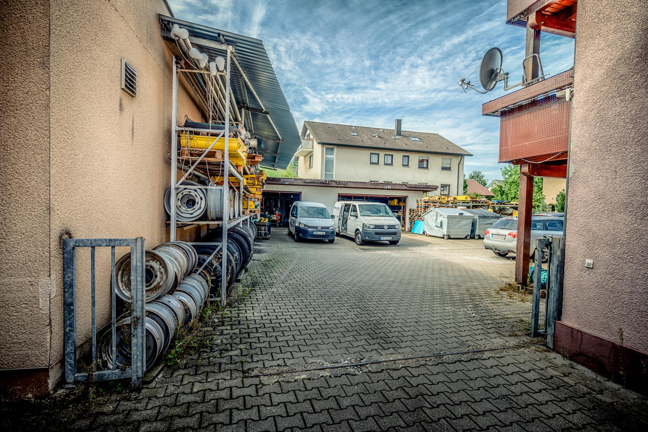 Schneider LandmaschinenZentrum